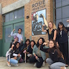 Fall 2015 Rosie the Riveter Museum Visit
